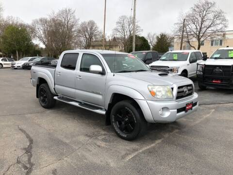 2008 Toyota Tacoma for sale at WILLIAMS AUTO SALES in Green Bay WI