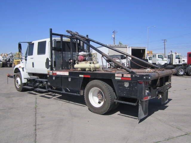 2013 International 4300 NON-CDL for sale at Ray and Bob's Truck & Trailer Sales LLC in Phoenix AZ