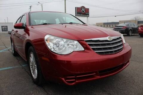 2009 Chrysler Sebring for sale at B & B Car Co Inc. in Clinton Twp MI