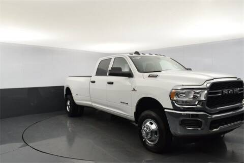 2021 RAM Ram Pickup 3500 for sale at Tim Short Auto Mall in Corbin KY