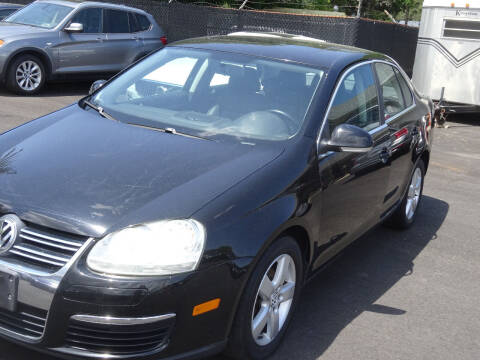 2008 Volkswagen Jetta for sale at QUALITY AUTO SALES OF NEW YORK in Medford NY