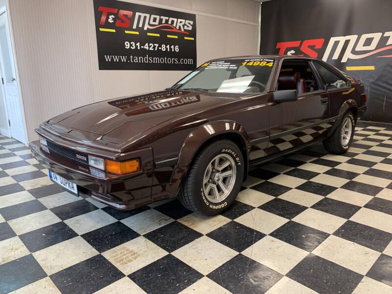 1984 Toyota Celica for sale in Ardmore, TN