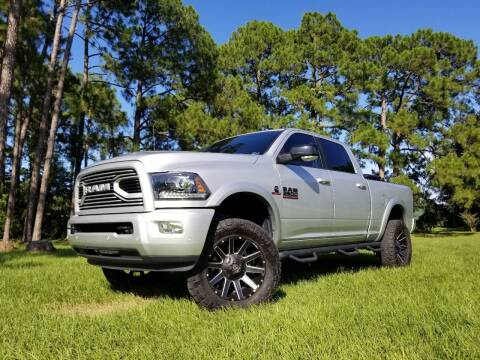 2018 RAM Ram Pickup 2500 for sale at Precision Auto Source in Jacksonville FL