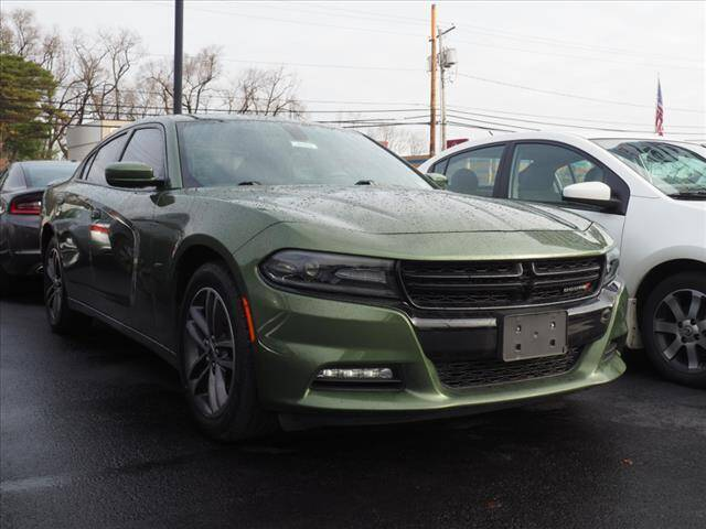 2018 Dodge Charger for sale at Buhler and Bitter Chrysler Jeep in Hazlet NJ