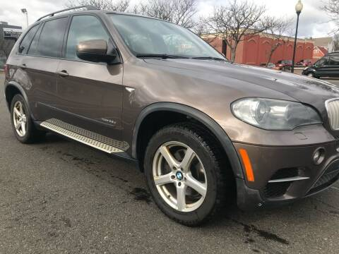 2011 BMW X5 for sale at Bluesky Auto in Bound Brook NJ