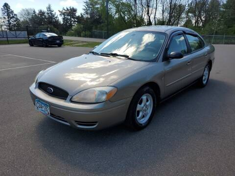 2004 Ford Taurus for sale at Ace Auto in Jordan MN