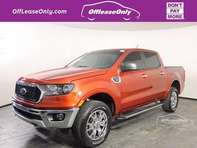2019 Ford Ranger for sale in Miami, FL