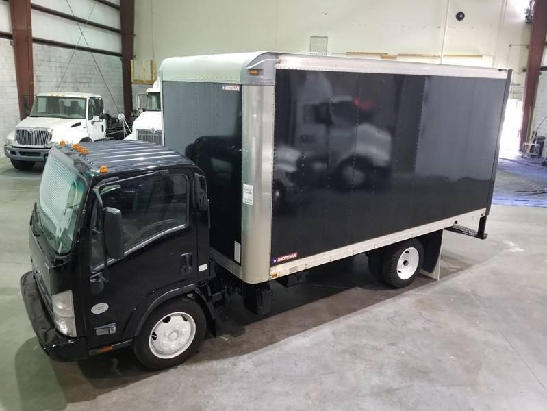 2015 Isuzu NRR for sale at Transportation Marketplace in West Palm Beach FL