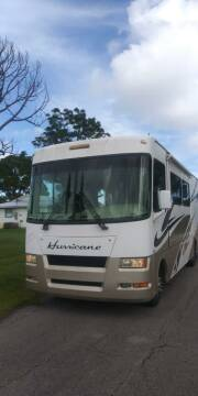 2007 Ford MOTOR HOME for sale at Car Girl 101 in Oakland Park FL
