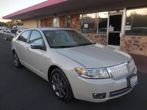 2007 Lincoln MKZ for sale at Auto 4 Less in Fremont CA