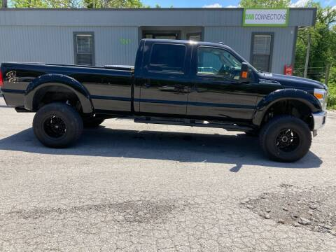 2013 Ford F-350 Super Duty for sale at Car Connections in Kansas City MO