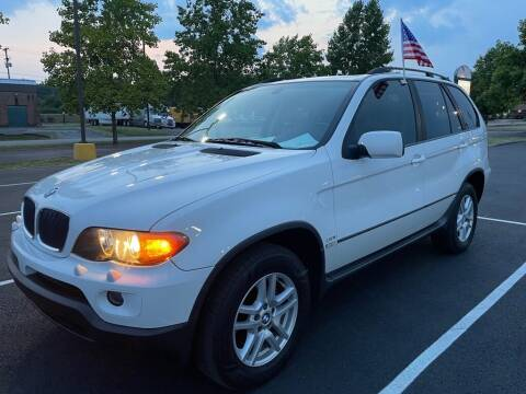 2004 BMW X5 for sale at 1A Auto Mart Inc in Smyrna TN