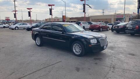 2009 Chrysler 300 for sale at Cannon Falls Auto Sales in Cannon Falls MN