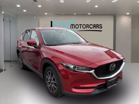 2018 Mazda CX-5 for sale at NYC Motorcars in Freeport NY