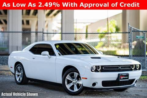 2018 Dodge Challenger for sale at Friesen Motorsports in Tacoma WA