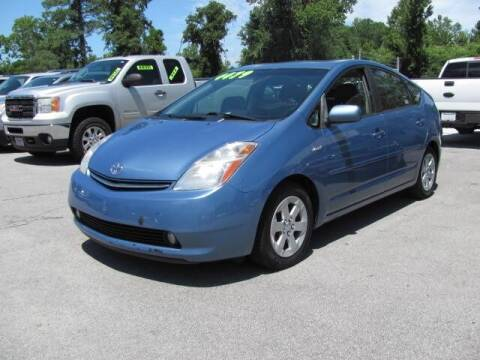 2008 Toyota Prius for sale at Pure 1 Auto in New Bern NC
