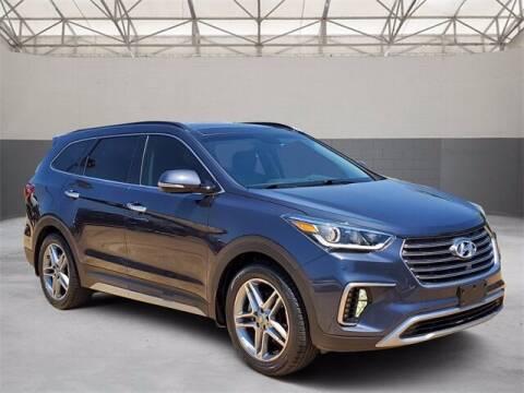 2019 Hyundai Santa Fe XL for sale at Gregg Orr Pre-Owned Shreveport in Shreveport LA