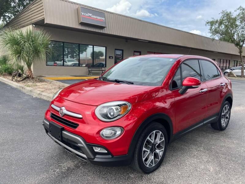 2016 FIAT 500X for sale in Ocoee, FL