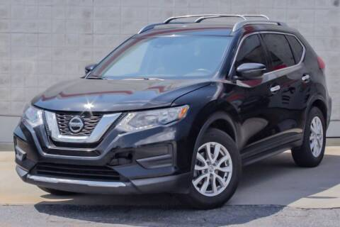 2019 Nissan Rogue for sale at Cannon Auto Sales in Newberry SC