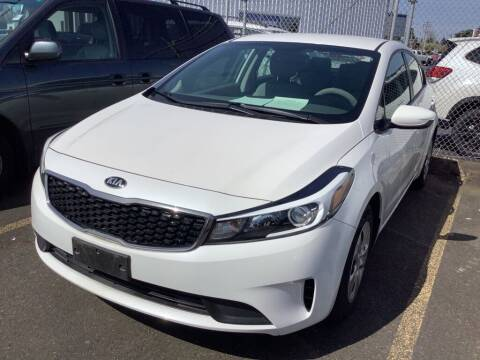 2017 Kia Forte for sale at Royal Moore Custom Finance in Hillsboro OR
