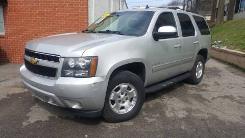 2011 Chevrolet Tahoe for sale at A & A IMPORTS OF TN in Madison TN