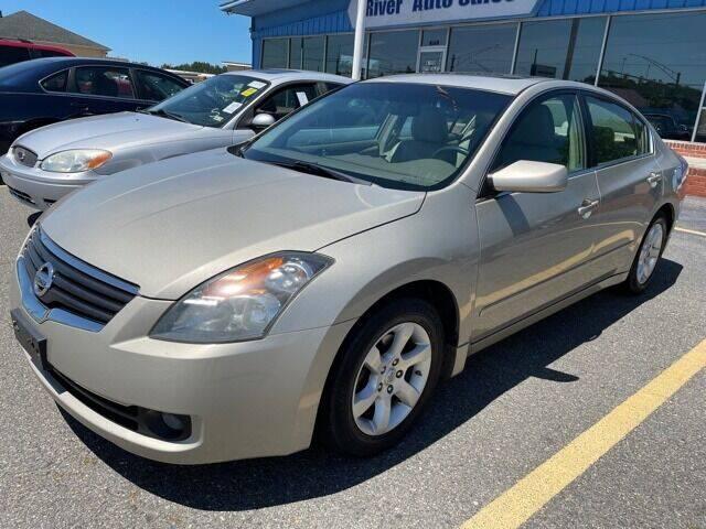 2009 Nissan Altima for sale in Tappahannock, VA