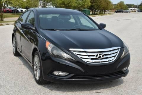 2013 Hyundai Sonata for sale at Big O Auto LLC in Omaha NE