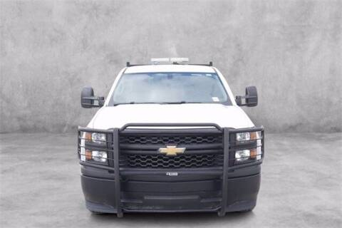 2015 Chevrolet Silverado 1500 for sale at JumboAutoGroup.com - Jumboauto.com in Hollywood FL