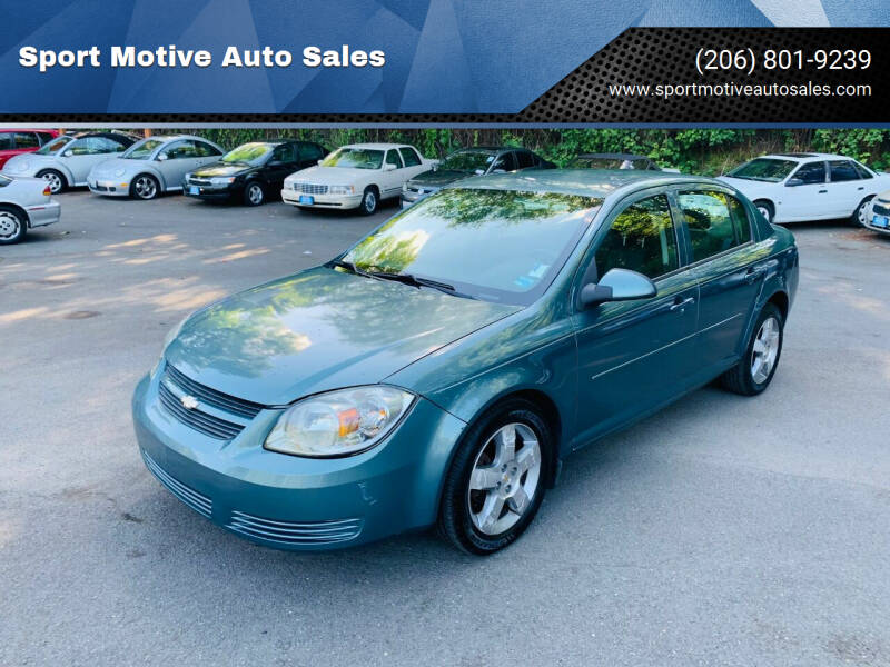 2010 Chevrolet Cobalt for sale in Seattle, WA