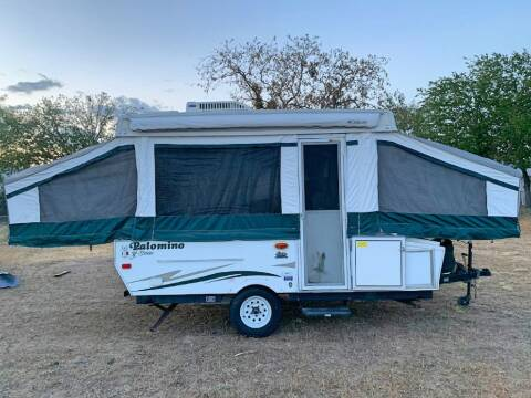 2009 FOREST RIVER PALOMIN Y-4102 for sale at VCB INTERNATIONAL BUSINESS in Van Nuys CA
