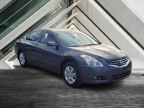 2012 Nissan Altima for sale at Midlands Auto Sales in Lexington SC