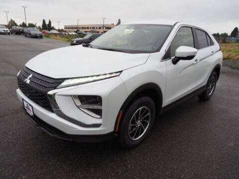 2022 Mitsubishi Eclipse Cross for sale at Karmart in Burlington WA