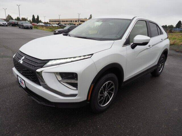 2022 Mitsubishi Eclipse Cross for sale in Burlington, WA