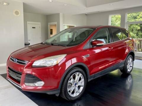 2013 Ford Escape for sale at Ron's Automotive in Manchester MD