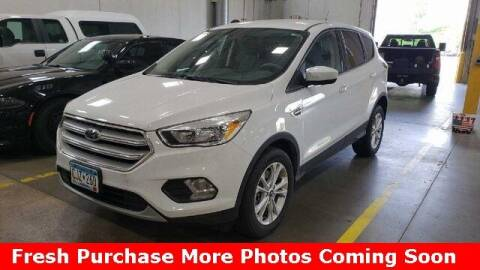 2019 Ford Escape for sale at Nyhus Family Sales in Perham MN
