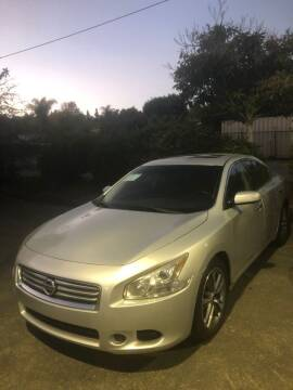 2017 Nissan Altima for sale at North Coast Auto Group in Fallbrook CA