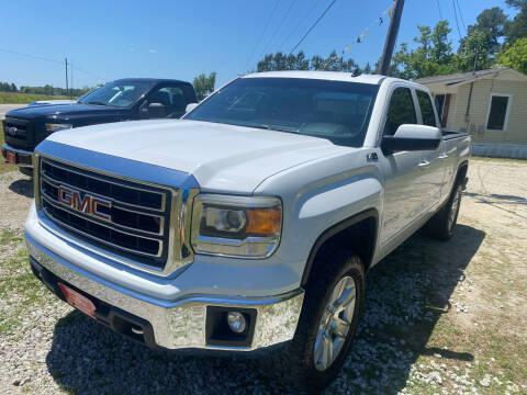 2014 GMC Sierra 1500 for sale at Southtown Auto Sales in Whiteville NC