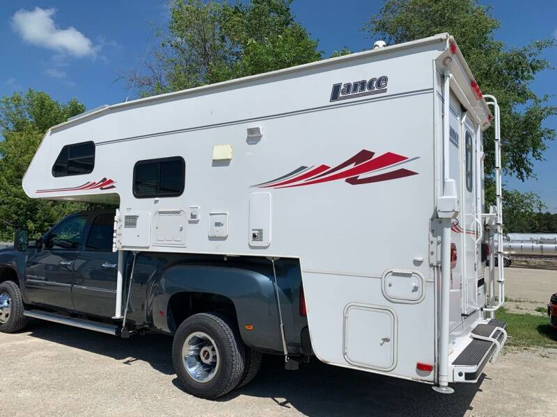 2004 Lance 1121 for sale at Sam Buys in Beaver Dam WI