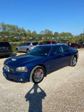 2009 Dodge Charger for sale at Dons Used Cars in Union MO
