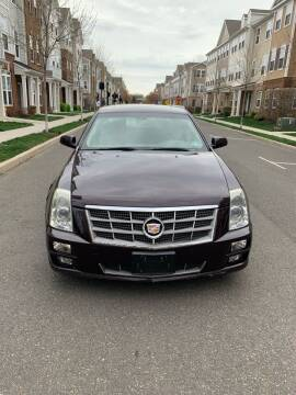 2009 Cadillac STS for sale at Pak1 Trading LLC in South Hackensack NJ