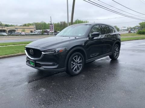 2018 Mazda CX-5 for sale at iCar Auto Sales in Howell NJ