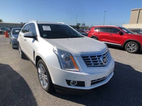 2016 Cadillac SRX for sale at Allen Turner Hyundai in Pensacola FL