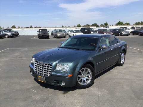 2005 Chrysler 300 for sale at My Three Sons Auto Sales in Sacramento CA