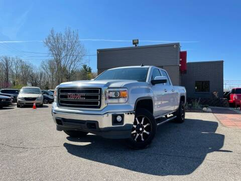 2015 GMC Sierra 1500 for sale at George's Used Cars - Telegraph in Brownstown MI