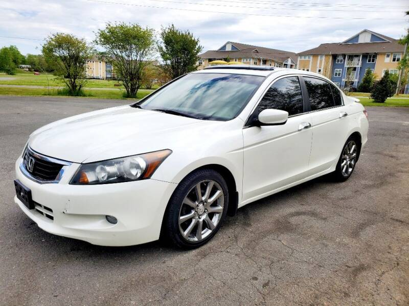 2010 Honda Accord for sale at United Auto LLC in Fort Mill SC
