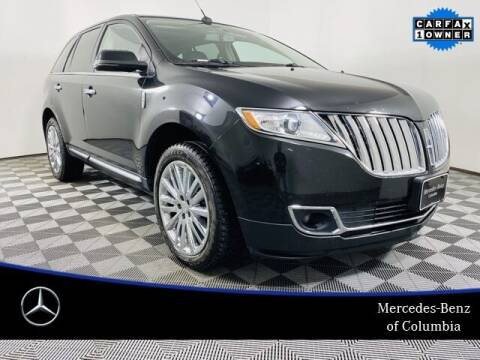 2012 Lincoln MKX for sale at Preowned of Columbia in Columbia MO