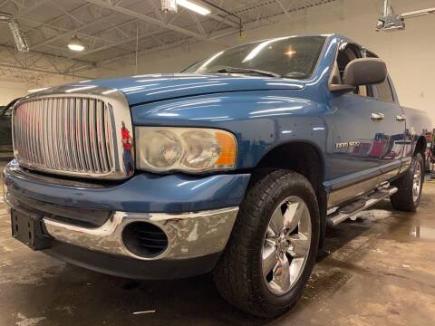 2005 Dodge Ram Pickup 1500 for sale at Paley Auto Group in Columbus OH