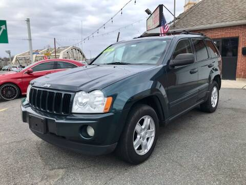 2005 Jeep Grand Cherokee for sale at Real Auto Shop Inc. in Somerville MA