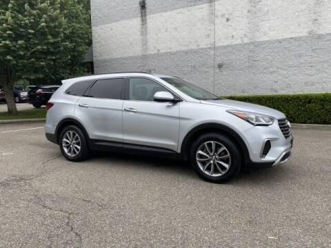 2018 Hyundai Santa Fe for sale at Select Auto in Smithtown NY