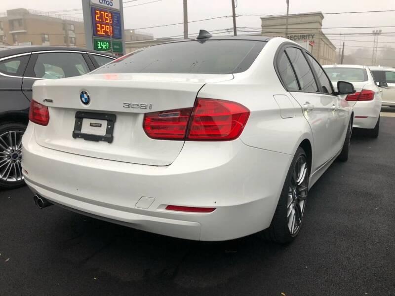 2014 BMW 3 Series AWD 328i xDrive 4dr Sedan SULEV - Freeport NY